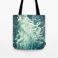 Water IV Tote Bag