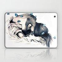 Bodysnatchers  Laptop & iPad Skin