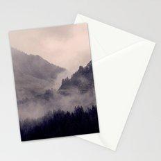 HIDDEN HILLS Stationery Cards