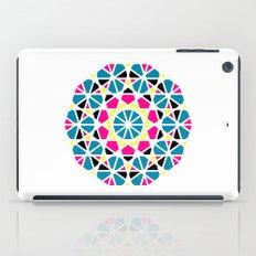 CMYK III iPad Case