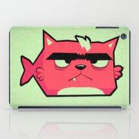 Cat-Fish iPad Case