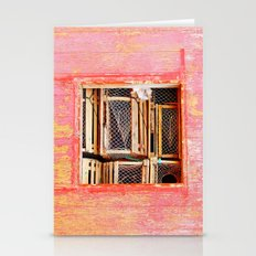 Lobster Trap Shack Stationery Cards