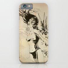 Boom!!! iPhone 6s Slim Case