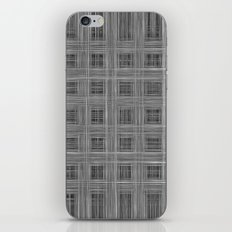 Ambient 10 (Grayscale) iPhone & iPod Skin