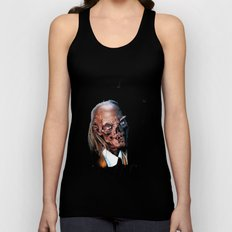 Crypt Keeper: Monster Madness Series Unisex Tank Top