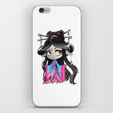 Chibi Luna iPhone & iPod Skin