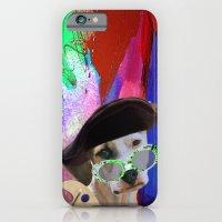 Inspired iPhone 6 Slim Case