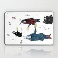 Thieves Laptop & iPad Skin