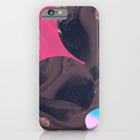 iPhone & iPod Case featuring Magma by Leandro Pita