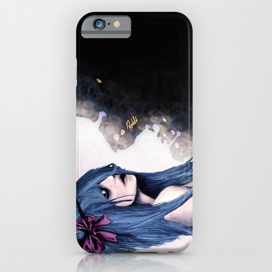 Harajuku style iPhone & iPod Case