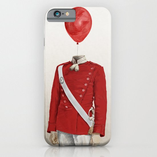 The Guard - #1 in my series of 4 iPhone & iPod Case