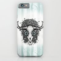 The Spirit Of The Buffal… iPhone 6 Slim Case