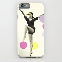 The Rules Of Dance II iPhone 6 Slim Case