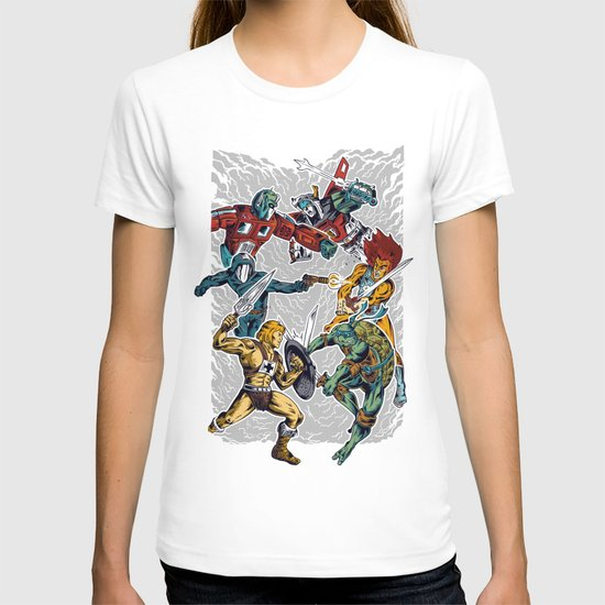 80's Smash T-shirt