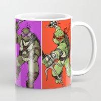 Select Your Turtle Mug