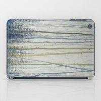 Abstract #3 iPad Case