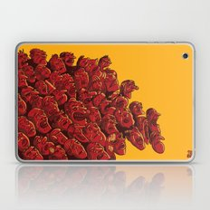 what ́s going on Laptop & iPad Skin