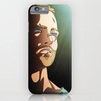 187 (Jesse Pinkman - Breaking Bad) iPhone 6 Slim Case