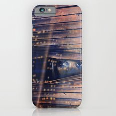A Room With A View iPhone 6 Slim Case