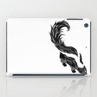 Skunk iPad Case