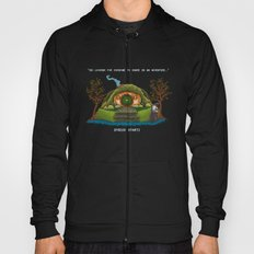 Share in an Adventure Hoody