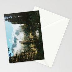 Quiet Washington Morning Stationery Cards