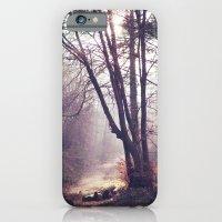 Wanderings iPhone 6 Slim Case