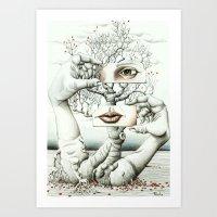 051113 Art Print