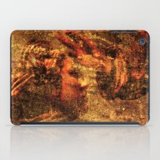 Blessing iPad Case
