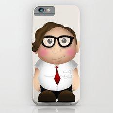 Nerd. iPhone 6s Slim Case