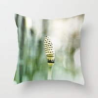 Cornwall Throw Pillow
