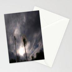 Nula'ain (Breathe) Stationery Cards