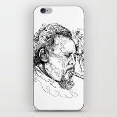 Mingus iPhone & iPod Skin