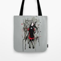 Come Play With Me   Tote Bag