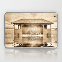 Shelter In The Floods  Laptop & iPad Skin