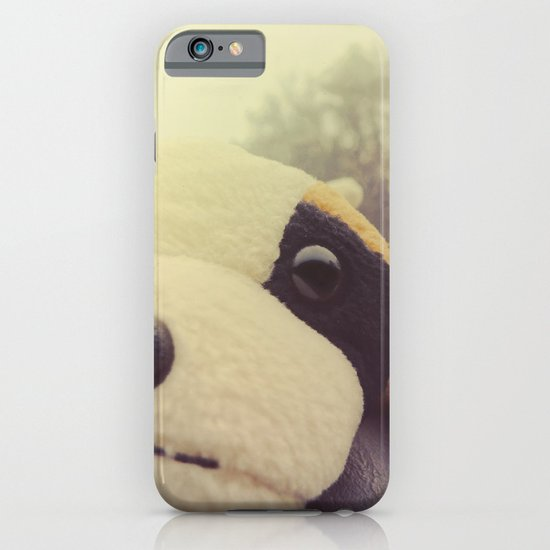 And I Thought I'd Live Forever, but Now I'm Not So Sure. iPhone & iPod Case