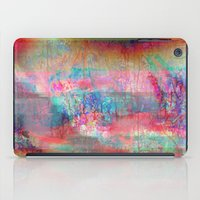 23-18-45 (Acid Rain Bed … iPad Case