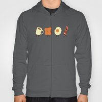 Let's All Go And Have Br… Hoody