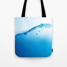 Full of Water Tote Bag