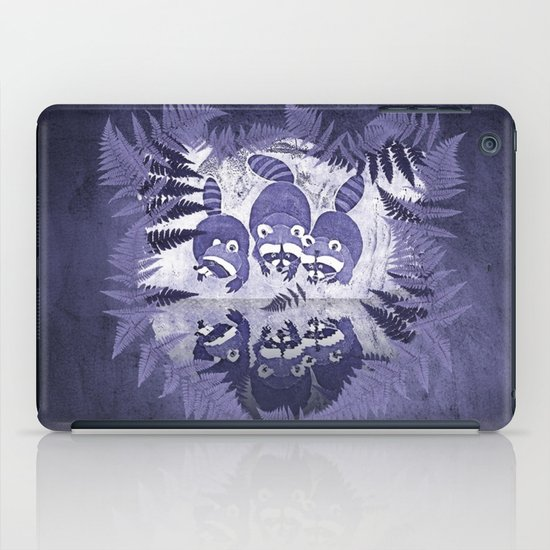 It´s Better With Friends iPad Case