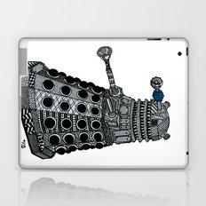 Dalek Laptop & iPad Skin