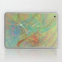 Electrifying Laptop & iPad Skin