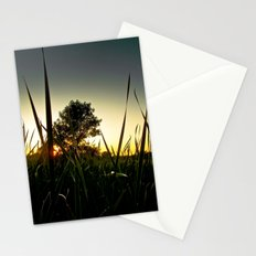 Slice of the Sky Stationery Cards