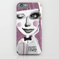 I Think Therefore I Am..… iPhone 6 Slim Case