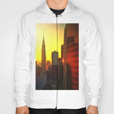 Chrysler Sunrise Hoody