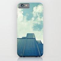 Inverted World iPhone 6 Slim Case