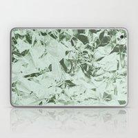Aluminum Forest Laptop & iPad Skin