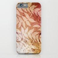 Fall - Susan Weller iPhone 6 Slim Case