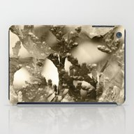 Winter Mood iPad Case