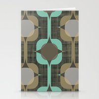 MCM Chainmail Stationery Cards